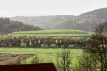 Zrekultivovaná Skládka odpadov Žilina – Považský Chlmec